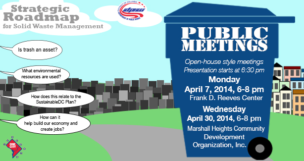 DPW Public Meeting
