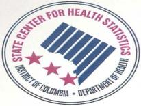 State Center for Health Statistics Logo